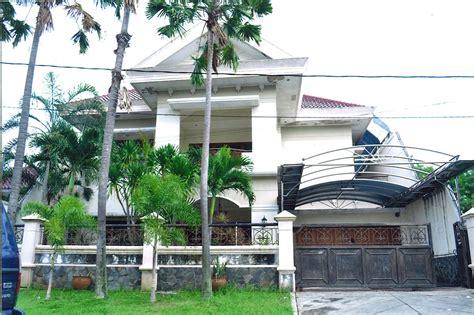 Lu Emergency Rumah perumahan mewah