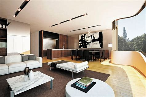 eliza apartments sydney building flats housing e eliza by tony owen partners architectureau