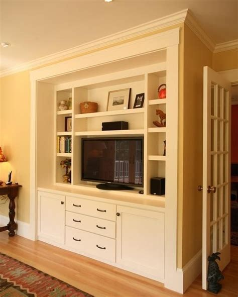 Built In Tv Bookcase 70 Best Images About Bookshelves On Pinterest A Tv