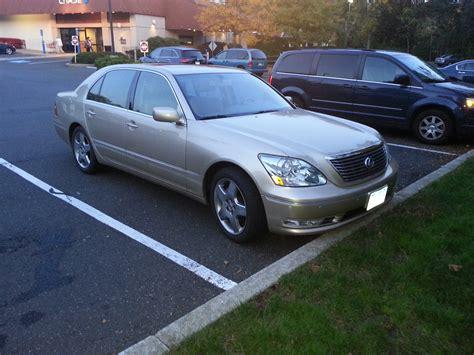 2006 lexus ls 2006 lexus ls 430 overview cargurus