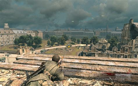 download full version pc games online 2011 sniper elite sniper elite game free download full version for pc