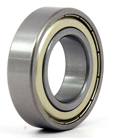 6008 Zz Bearing Abc 10 bearing 6008zz 40x68x15 shielded bearings