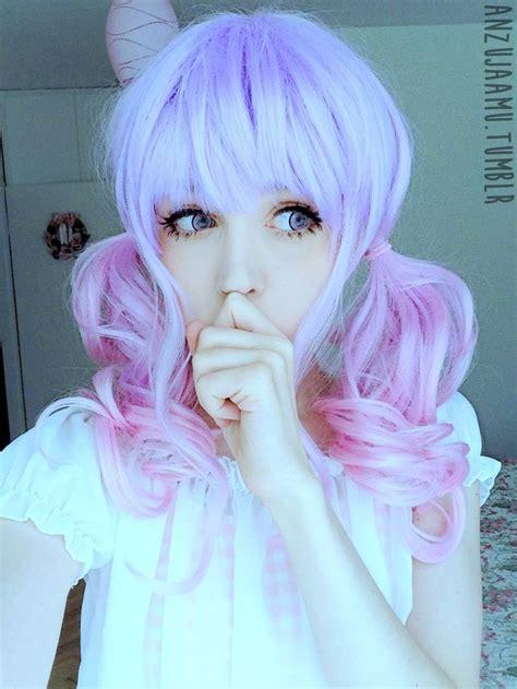 diy anime hairstyles 25 best ideas about kawaii hairstyles on pinterest diy