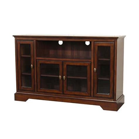55 inch tv cabinet walker edison antique style highboy 55 inch tv cabinet