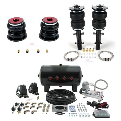 new rear air suspension kit for awd vw mkiv