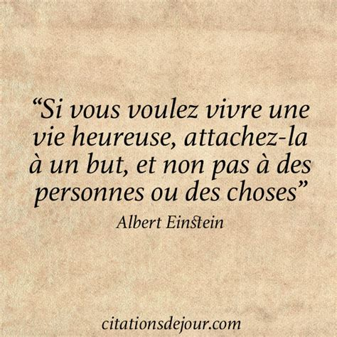 libro vivre une vie philosophique citation sur le bonheur d albert einstein citations citation sur le bonheur