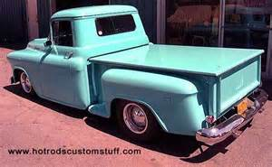 Tonneau Covers For Stepside Trucks Bed Cover Opinions Wanted The 1947 Present Chevrolet