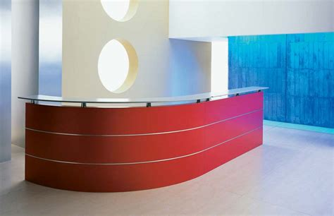 Modern Reception Desk Design Reception Area Decoration For Attracting Welcoming Room Office Architect