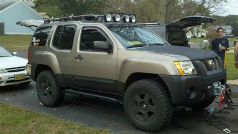 711 best images about nissan xterra on trucks 2007 nissan xterra and 4x4