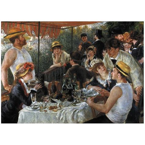 gambar luncheon of the boating party auguste renoir luncheon of the boating party 1881 painting