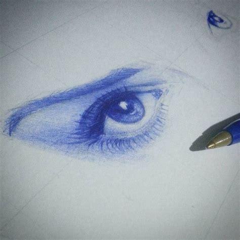 dibujos realistas tutorial mis dibujos realistas con lapiceras bic videos arte