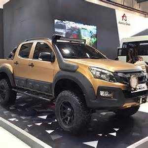 Isuzu Dmax Modifications 4x4 D 252 Nyas箟 4x4dunyasi Instagram Photos And