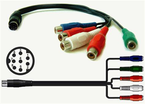 8 pin din to 30 apple wiring diagram cord for iphone 4s