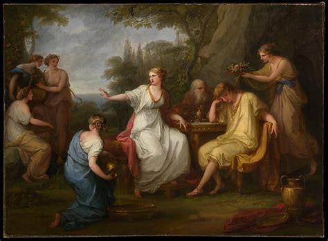 Dell E Series E1911 19 Quot kauffmann the sorrow of telemachus the met