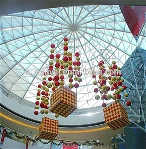 in decorations 2015 hanging decorations in shopping mall buy