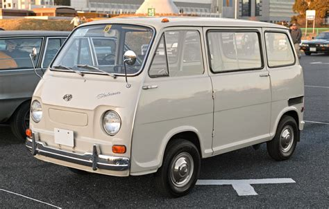 subaru 360 sambar was subaru once connected to vw automotive general