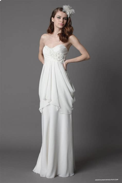 Casual Backyard Wedding Dresses by Choose Your Fashion Style Casual Wedding Dresses For