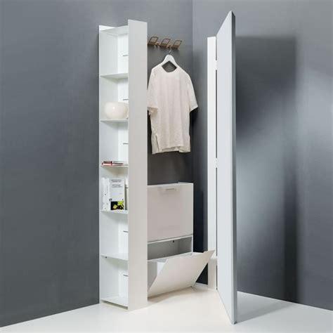 mobili per ingresso casa mobili salvaspazio per ingresso angolo rettangolo c1 in