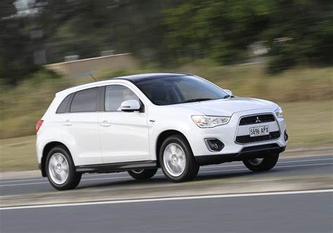 asx mitsubishi 2013 mitsubishi asx specifications pricing revealed