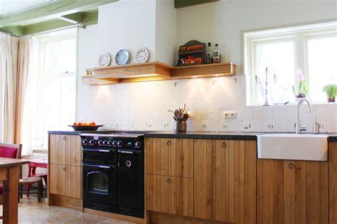 houten keuken groningen maatwerk houten keukens van jp walker nieuws startpagina