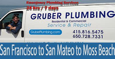San Francisco Plumbing by Plumber San Francisco Gas Plumbing Repair San