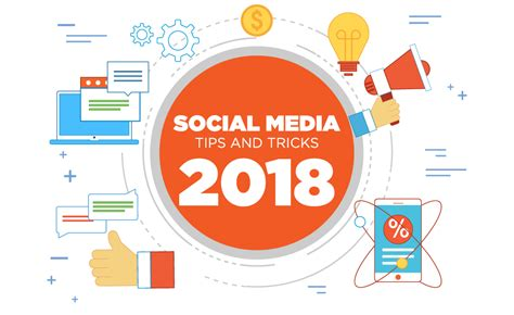 social media tips and tricks 2018 manaram technology