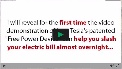 Tesla Generator Nikola Tesla Inventions Pdf Tesla Image