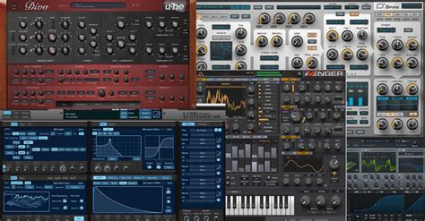 best vst synth top 5 must software vst synths for producers
