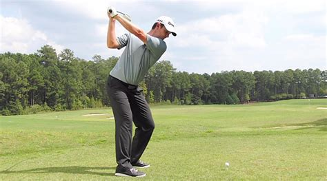 justin rose driver swing justin rose swing sequence golf com