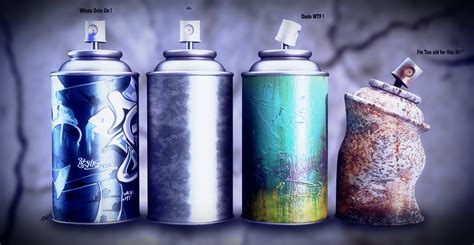 spray paint in cans spray paint cans wallpaper www pixshark images