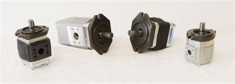 ingranaggi interni pompe a ingranaggi interni eckerle pressioni fino a 350 bar