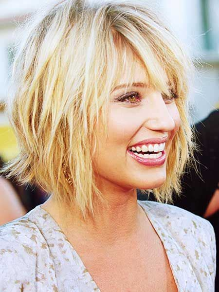 bob hairstyle long layers on top shorter layers underneath hair 15 fashionable bob hairstyles with layers pretty designs