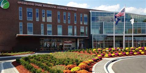 Overland Park Records Overland Park Hospital Er Overland Park Regional Center