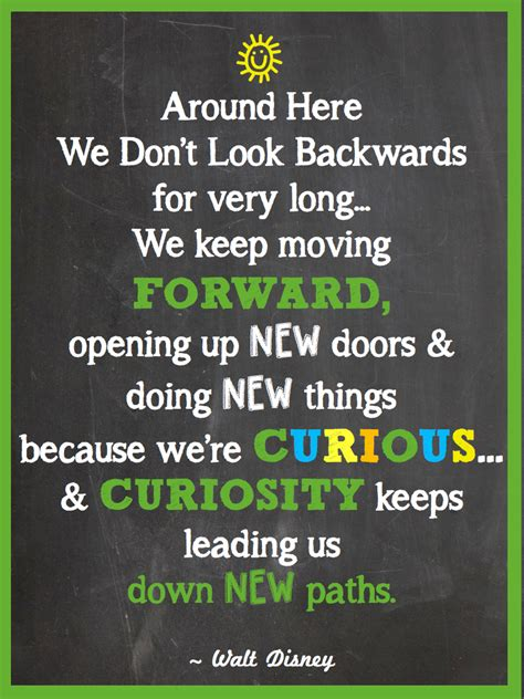 look up move forward books we keep moving forward opening new doors and doi by walt