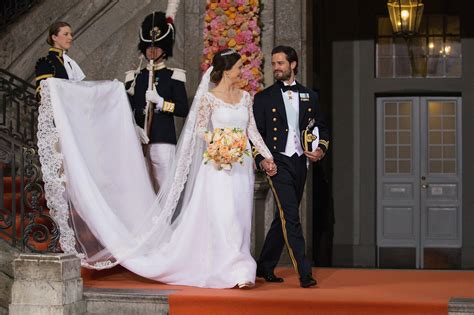 Wedding Last by The 34 Most Iconic Royal Wedding Gowns Of The Last Century