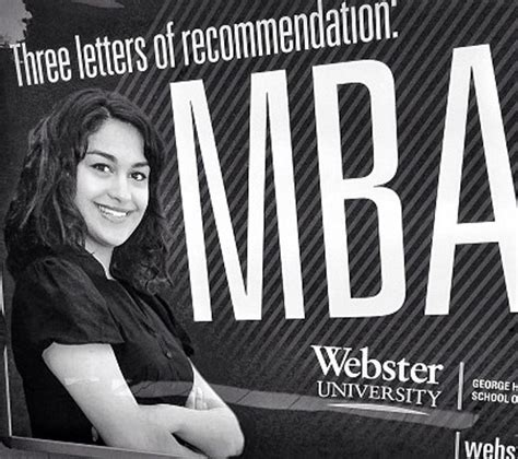 Webster Graduate School Mba by Mizzou Student Surprised To Find Herself The Of