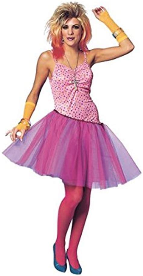 80s prom dress costume amazon com 80s prom dress costume adult sized costumes