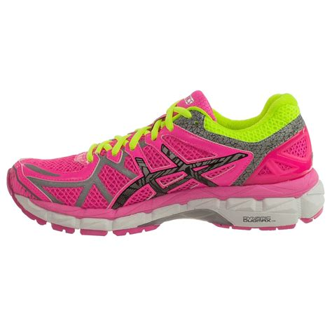 kayano running shoes asics gel kayano 174 21 lite show running shoes for