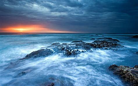 wallpaper free ocean ocean waves wallpaper