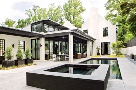 modern home design atlanta vanna venturi house capriciously inspired