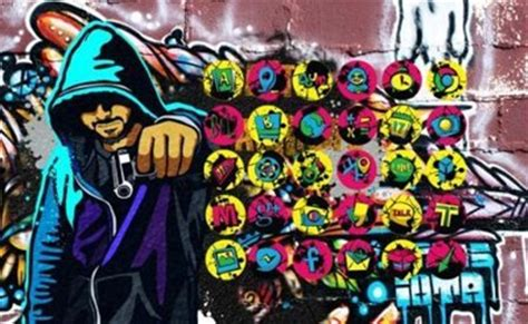 wallpaper animasi grafiti 150 contoh gambar grafiti tulisan nama a sai z keren