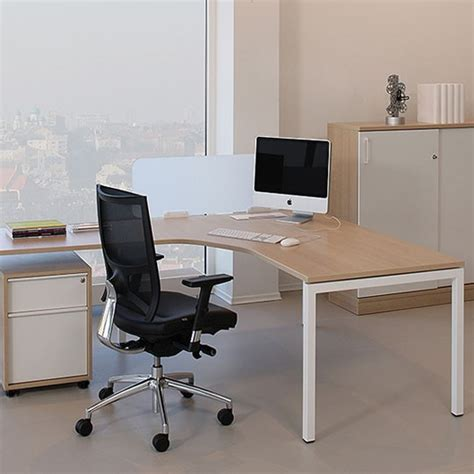 3 person desk 3 person bench desk cable scoop meridian office furniture