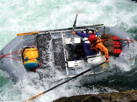 drift boat vs inflatable where to position oars on a raft rapid magazine rapid