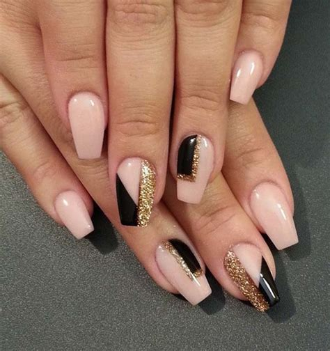 Fingernail Painting Ideas by Abstract Nail Ideas For Nail Lover