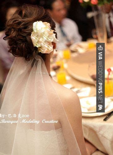 Wedding Hair Out With Veil by 35 Best Wedding Hair With Veil Images On