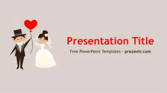 powerpoint wedding templates free wedding powerpoint template prezentr