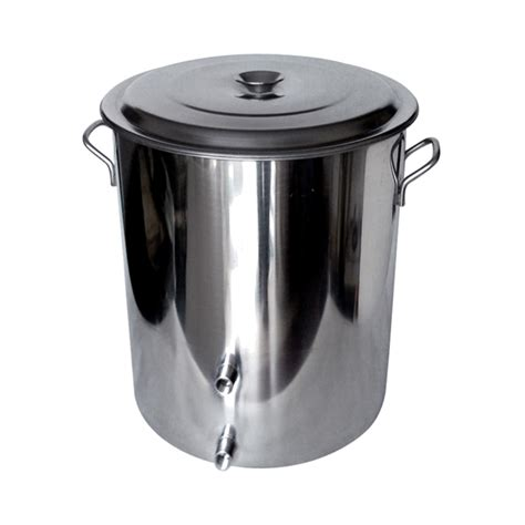 stainless steel brewing homebrewing conical fermenters and stainless steel fermentors