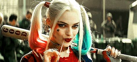 margot robbie harley quinn gif untitled animated gif 4761116 by helena888 on favim