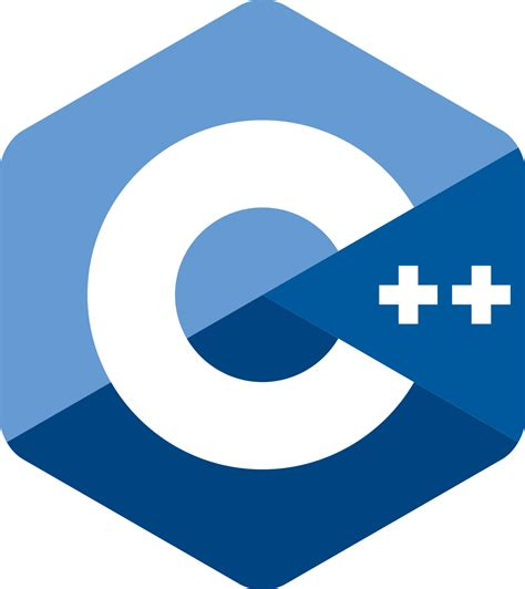 C++ - Wikipedia C- Logo