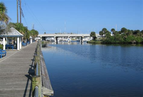 Melbourne Fl crane creek melbourne florida